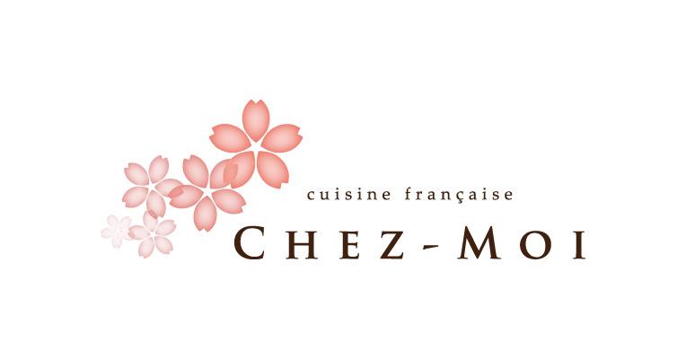 フランス食堂 シェ・モア 弘前 様 ロゴ